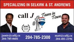 The Call J Team Realtors