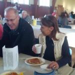 Selkirk Councillors Ken Beerman & Darlene Swiderski