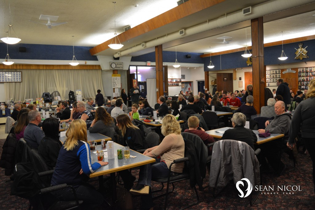 2016 Shaw BBQ for Hope - Selkirk Legion